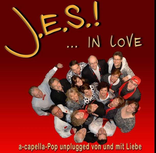 J.E.S.! In Love
